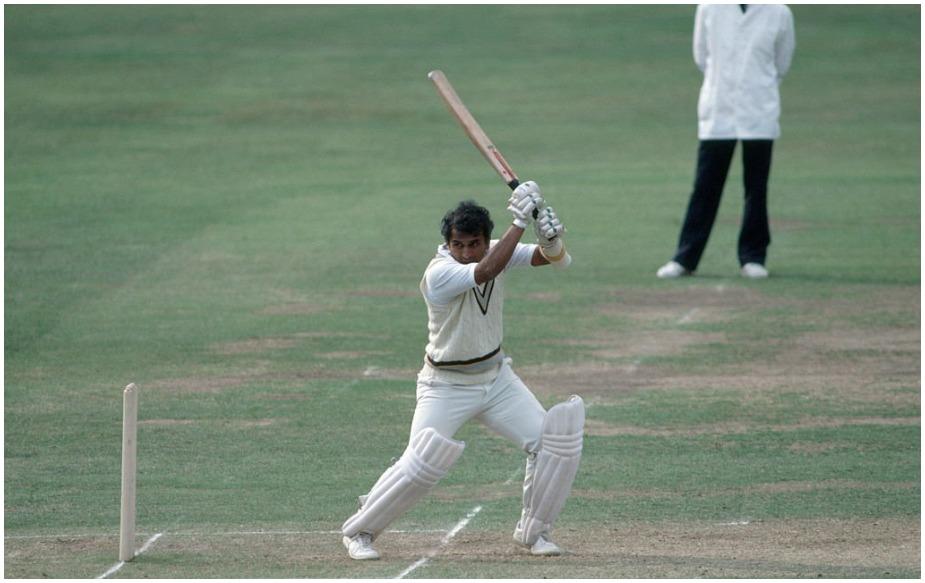 गावस्कर ने 1983 में महान बल्लेबाज़ डॉन ब्रैडमैन का 29 टेस्ट शतक का रिकॉर्ड तोड़ा था. सनी के नाम 34 शतक हैं और यह रिकॉर्ड सचिन ने 2005 में तोड़ा.