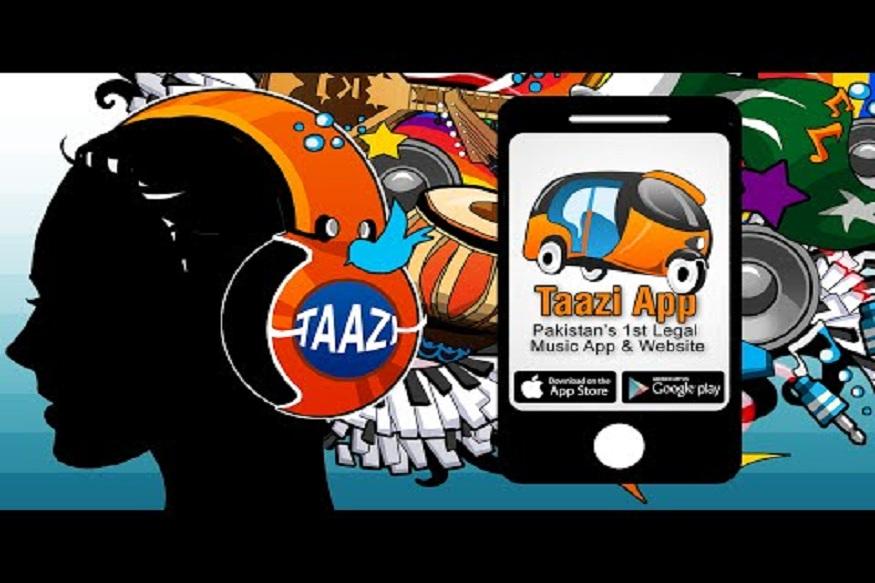 पाकिस्तान के यूनिकॉर्न ब्लैक द्वारा डेवलप किया गया यह ऐप पाकिस्तान का पहला लीगल म्यूजिक ऐप है जिसमें सिंगर्स और म्यूजिक कंपोजर्स आसानी से अपना म्यूजिक बेच सकते हैं और स्ट्रीमिंग और डाउनलोड से पैसे कमा सकते हैं. यह ऐसा ऐप है जो यूजर्स को अपना मोबाइल के जरिए डिजिटल कंटेंट खरीदने का मौका देता है.