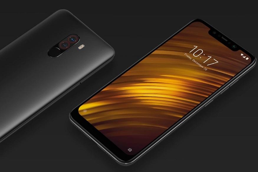 चीन की फोन निर्माता कंपनी शियोमी ने हालही में भारत में अपना नया स्मार्टफोन Poco F1 लॉन्च किया है. इस फ्लिपकार्ट एक्सक्लूसिव स्मार्टफोन को आज यानी 29 अगस्त को 12 बजे पहली सेल के लिए उपलब्ध कराया जाएगा. इस फोन को Master of Speed कहा गया है, जिसे खरीदने पर कई ऑफर्स दिए जा रहे हैं.फोन में क्वालकॉम स्नैपड्रैगन 845 एसओसी चिपसेट प्रोसेसर दिया गया है. इस स्मार्टफोन के जरिए कंपनी प्रीमियम सेगमेंट में एंट्री करने जा रही है. बता दें कि फोन mi.com और Flipkart से खरीदा जा सकता है. इस पहली सेल में अगर आप फोन को HDFC डेबिट या क्रेडिट कार्ड से खरीदते हैं तो फोन पर 1000 रुपये का डिस्काउंट मिलेगा.