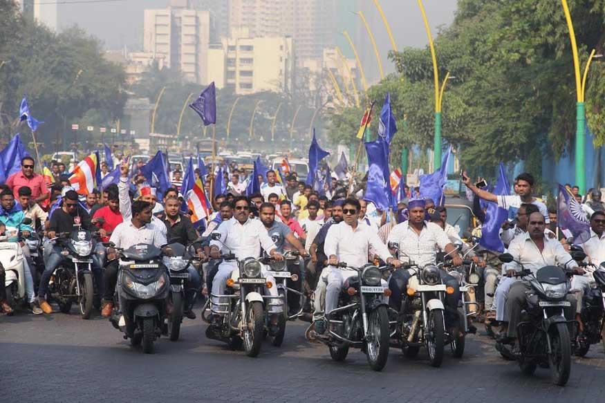 upper caste protest, Bharat Bandh, SC/ST act, schedule caste and schedule tribe act amendment, bjp, nda, dalit politics, Lok Sabha election 2019, CSDS, Narendra Modi, BSP,supreme court,Mayawati, एससी/एसटी एक्ट के खिलाफ सवर्णों का विरोध, भारत बंद, एससी/एसटी एक्ट, अनुसूचित जाति और अनुसूचित जनजाति अधिनियम संशोधन, बीजेपी, एनडीए, दलित राजनीति, लोकसभा चुनाव 2019, सीएसडीएस, नरेंद्र मोदी, बसपा, सर्वोच्च न्यायालय, मायावती, सुप्रीम कोर्ट, Savitri Bai Phule, सावित्री बाई फूले, केन्द्र सरकार, Central government, ब्राह्मण, brahmin, क्षत्रिय, kshatriya, Schedule caste and schedule tribe,अनुसूचित जाति, जन जाति, obc,ओबीसी