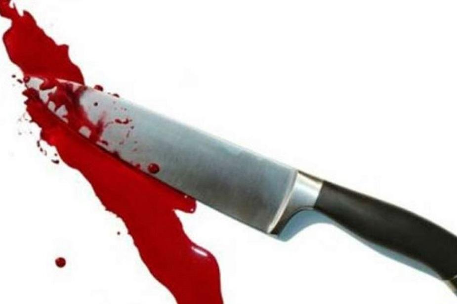 पॉल और जॉर्डन के बीच हाथापाई शुरू हुई और एक दो मिनट बाद ही पॉल ने चाकू निकालकर जॉर्डन पर हमला कर दिया. जॉर्डन को अचानक महसूस हुआ कि यह तो धोखा था. उसने अपने घाव और बहते खून को देखा तभी पॉल ने फिर चाकू मारा. यह देखकर कुछ लड़के वहां से भाग खड़े हुए. पॉल ने चाकू से और हमले किए जब तक जॉर्डन बेसुध होकर ज़मीन पर नहीं गिर पड़ा.