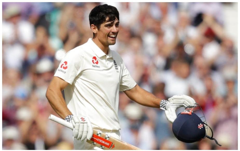 इंग्लैंड के लिए सबसे ज्यादा टेस्ट रन बनाने वाले बल्लेबाज एलिस्टर कुक ने अपने करियर का अंत बेहद ही शानदार अंदाज में किया. उन्होंने ओवल टेस्ट में टीम इंडिया के खिलाफ शानदार शतक ठोका. कुक ने 287 गेंदों में 147 रन बनाए और वो डेब्यू टेस्ट और करियर के आखिरी टेस्ट में शतक ठोकने वाले 5वें बल्लेबाज बन गए. इंग्लैंड के सबसे कामयाब टेस्ट बल्लेबाज एलिस्टर कुक वैसे तो एक स्पेशलिस्ट बल्लेबाज हैं लेकिन असल जिंदगी में वो एक ऑलराउंडर भी हैं. उनके अंदर कई ऐसे टैलेंट हैं जिसे बहुत कम लोग जानते हैं. आइए एक नजर डालते हैं कुक की कुछ और खासियतों पर.