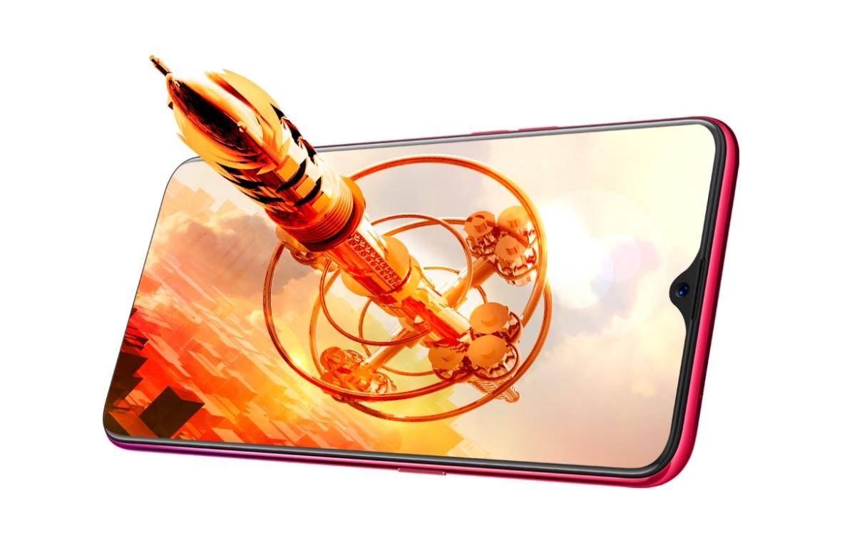 अगर आप इस फोन को लेने का मन बना रहे हैं तो एयरटेल स्टोर से आप Oppo F9 Pro के 64GB वेरिएंट को मात्र 3,915 रुपये का डाउन पेमेंट देकर घर ला सकते हैं. इसके साथ ही एयरटेल और भी कई ऑफर दे रहा है. अगर ग्राहक एयरटेल का 2099 रुपये का पोस्टपेड प्लान लेते हैं तो उन्हें एयरटेल टीवी का फ्री सब्सक्रिप्शन, फ्री रोमिंग, अनलिमिटेड कॉलिंग और 12 महीने तक प्रति महीने 50 जीबी डेटा मिलेगा. आप Oppo F9 Pro को सनराइज रेड और ट्विलाइट ब्लू रंग में खरीद सकते हैं.