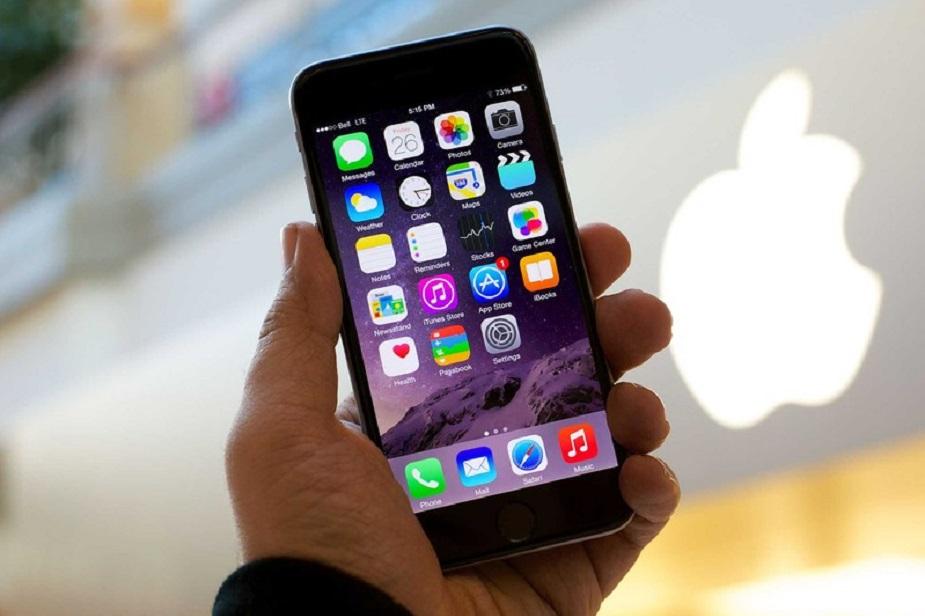 Apple iPhone 6s (128GB)- पहले की कीमत: 52,100 रुपये, अब- 39,900 रुपये