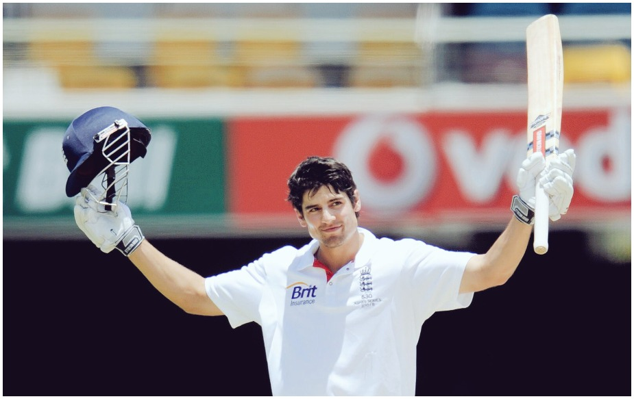 कुक के नाम अभी 12428 रन दर्ज हैं, जो कि बाएं हाथ के बल्लेबाज़ का वर्ल्ड रिकॉर्ड है. इससे पहले यह रिकॉर्ड श्रीलंका के कुमार संगाकारा के नाम था, जिन्होंने 134 टेस्ट में 38 शतक की मदद से 12400 रन बनाए थे. जबकि ब्रायन लारा (11953), शिवनारायण चंद्रपॉल (11867) और ऐलन बॉर्डर (11174) रन अन्य बाएं हाथ के धाकड़ बल्लेबाज़ रहे हैं.