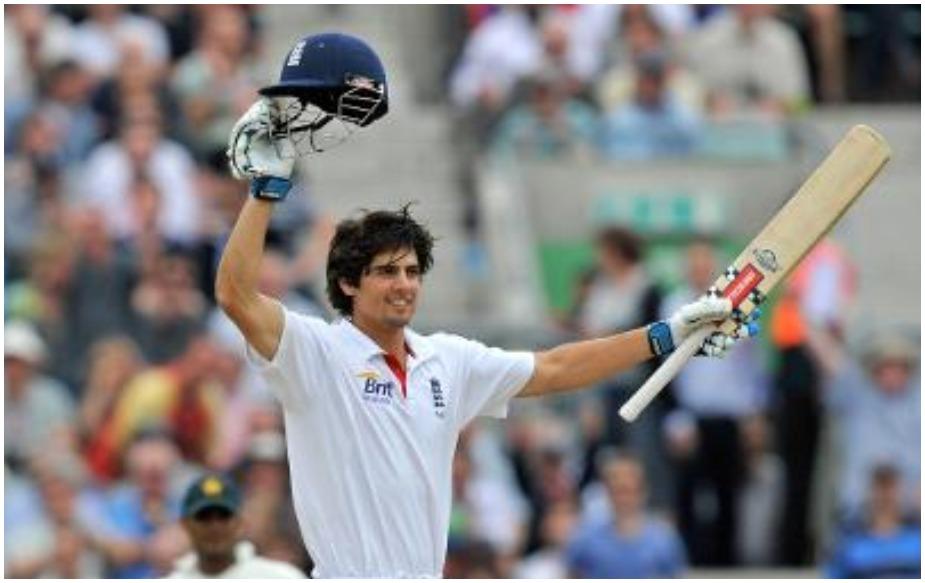 ओवल टेस्ट में शतक लगाने के साथ ही कुक के नाम बतौर ओपनर 31 शतक हो गए हैं. जबकि रिकॉर्ड सुनील गावस्कर के नाम है, जिन्होंने 203 पारियों में 33 शतक लगाए थे. कुक ने ओपनर के रूप में 278 पारियों खेली हैं.