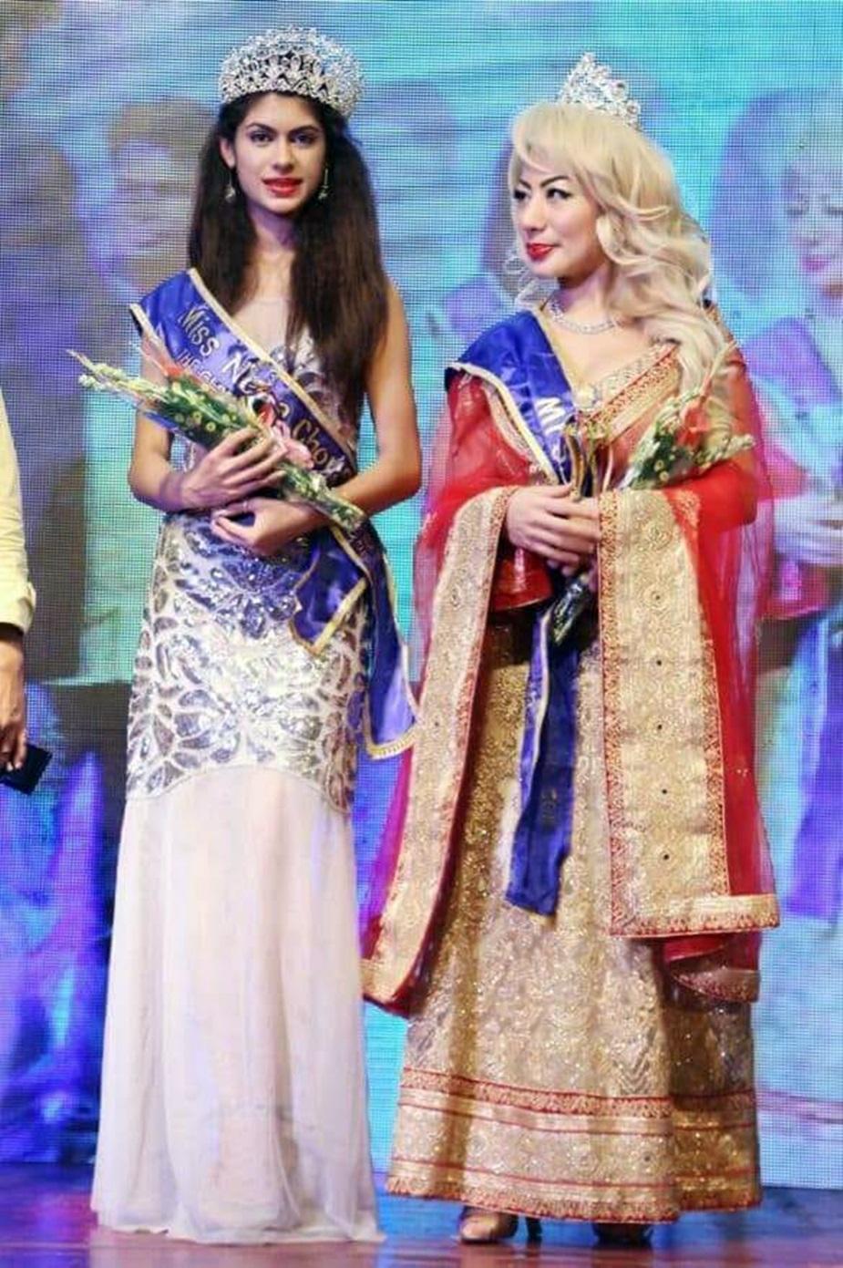 हिमाचल प्रदेश की एक और बेटी ने बॉलीवुड में दस्तक दी है. ग्रामीण परिवेश से निकली बिलासपुर की होनहार बेटी नेहा चौधरी भारत और पाकिस्तार पर आधारित बॉलीवुड मूवी में नजर आएंगी.