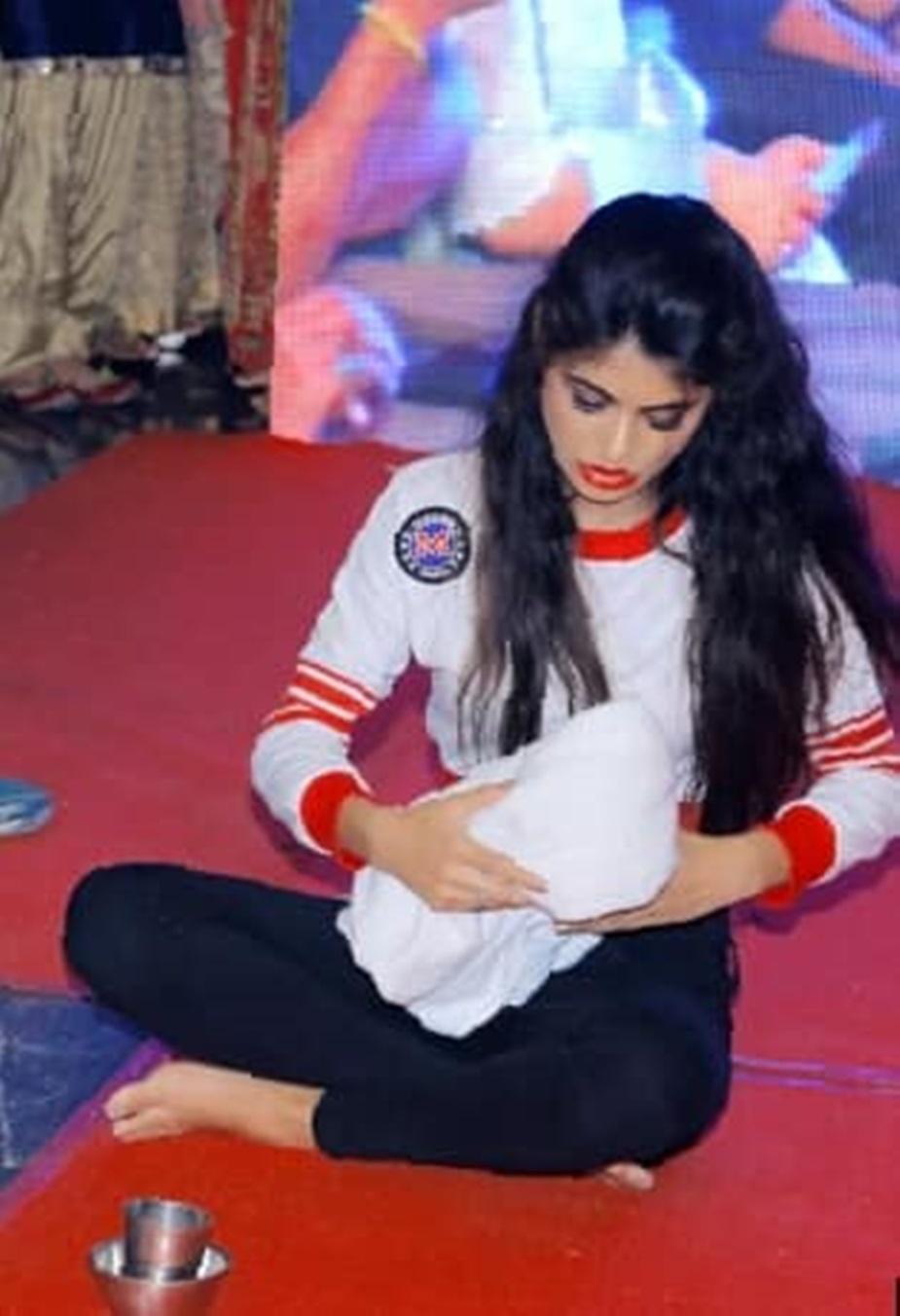 नेहा मिस ग्लोरी-2017 का ताज पहनने के अलावा मिस हिमालय 2018 सहित कई प्रतियोगिताएं अपने नाम कर चुकी हैं.