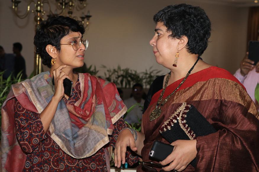 रीना को अक्सर आमिर की फ़िल्मों के प्रीमियर पर देखा जाता है. बीते साल रीना दत्ता की कुछ तस्वीरें आईं जिनको देखकर लगा कि वह कितनी ज़्यादा बदल गई हैं.