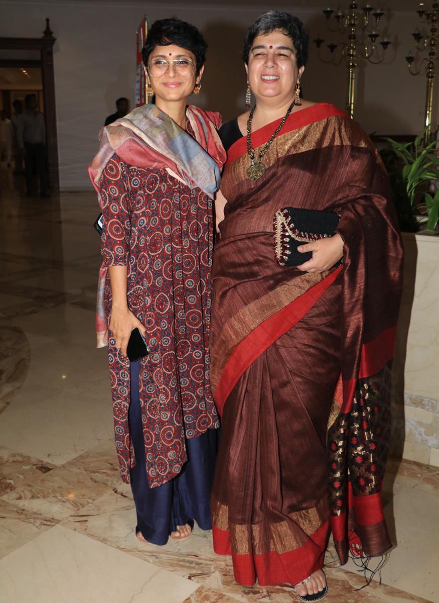 आमिर और रीना की शादी करीब 15 साल तक चली. पहली शादी से आमिर के दो बच्चे जुनैद और इरा हैं.