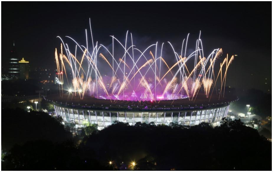 एशियाई खेलों के 18वें संस्करण के सफल आयोजन के बाद इंडोनेशिया अन्य अंतर्राष्ट्रीय टूर्नामेंट का भी अयोजन कर सकता हैं. एशियाई खेलों की अयोजन समिति के अध्यक्ष एरिक थोहिर ने कहा, 'हम चाहते हैं कि हमारे विभिन्न खेल संघों के अधिकारी अन्य अंतर्राष्ट्रीय चैंपियनशिप की मेजबानी करने की प्रक्रिया शुरू करें क्योंकि इंडोनेशिया के पास अब विश्व स्तरीय आयोजन स्थल हैं. हमारे पास घुड़सवारी, नौकायन और फुटबॉल की मेजबानी करने के लिए बेहतरीन आयोजन स्थल हैं.'
