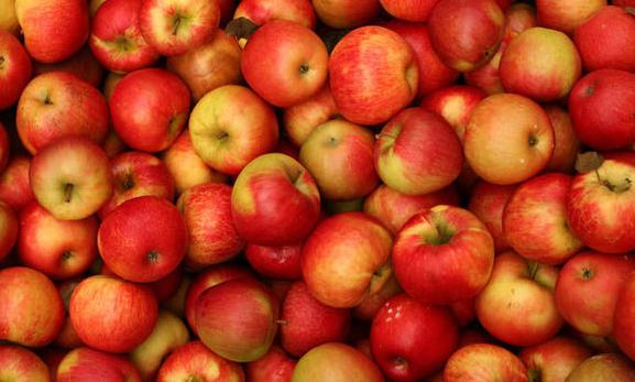सेब में एंटी-ऑक्सिडेंट्स पाए जाते हैं जो हर उम्र की महिला को सुबह खाली पेट जरूर लेना चाहिए. इससे त्वचा अच्छी होती है और पोर्स भी छोटे होते हैं.