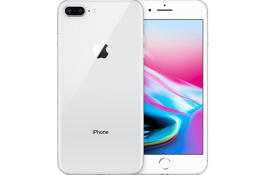 Apple iPhone 8 (256GB)- पहले की कीमत: 81,500 रुपये, अब- 74,900 रुपये