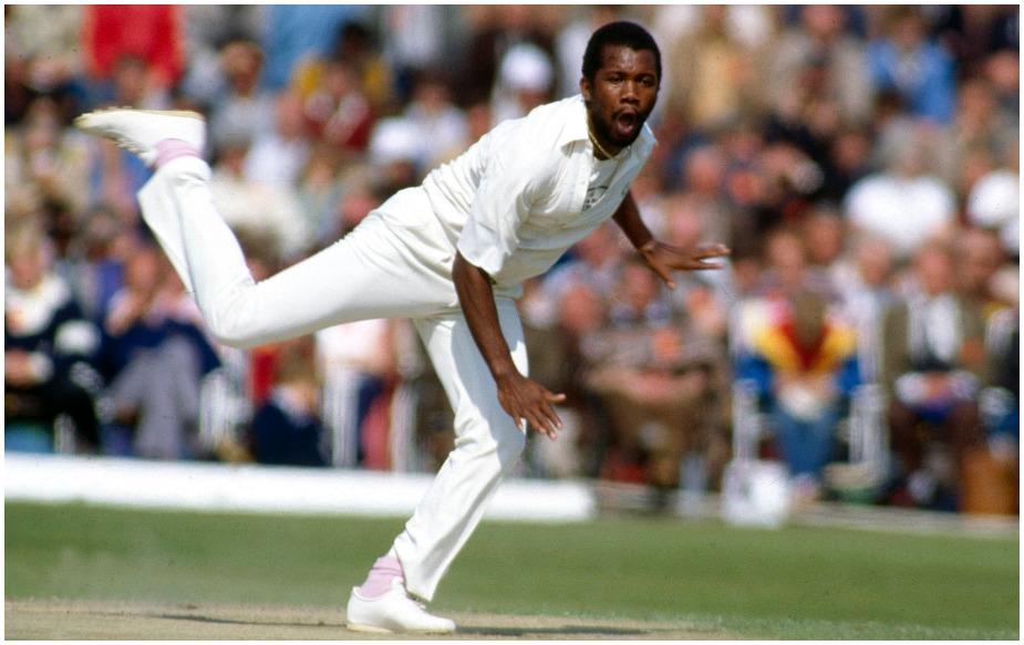 टीम इंडिया के खिलाफ चौथे सफल गेंदबाज़ हैं वेस्टइंडीज के मैल्कम मार्शल. उन्होंने 17 मैचों में 21.98 के औसत से 76 शिकार किए.