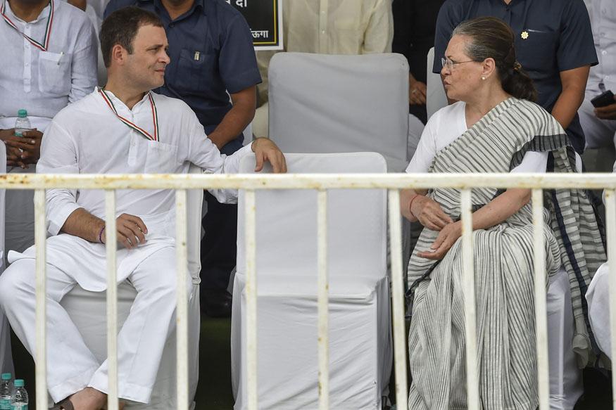 कांग्रेस के साथ पार्टी और पार्टी अध्यक्ष राहुल गांधी की इमेज से भी जुड़े सवाल हैं. दरअसल, बीजेपी सबसे ज्यादा कांग्रेस को टारगेट करती है तो इसके पीछे सोची-समझी रणनीति है. भाजपा में ही कुछ लोग यह मानते हैं कि जब तक कांग्रेस के पास राहुल गांधी जैसा नेतृत्व रहेगा, तब तक हमारे लिए कांग्रेस का मुकाबला करना बेहद आसान रहेगा.