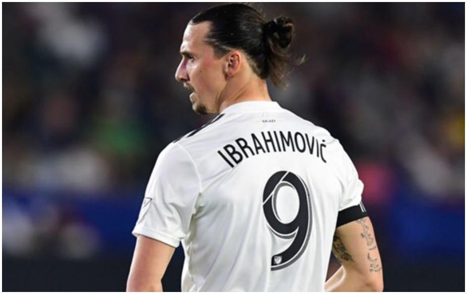छत्तीस साल के इब्राहिमोविच 500 गोल करने वाले तीसरे सक्रिय फुटबॉलर बने. उनसे पहले लियोनल मेसी और क्रिस्टियानो रोनाल्डो यह उपलब्धि हासिल कर चुके हैं.