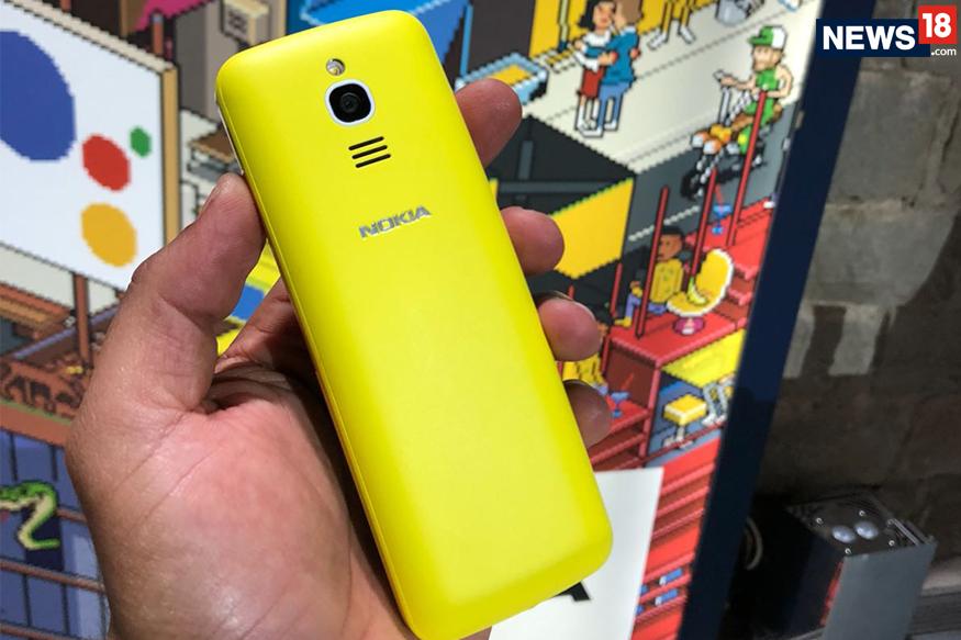 नोकिया ने इस फोन को सबसे पहले 1996 में लॉन्च किया था. अब कंपनी ने इस 4G फोन को आकर्षक डिजाइन औऱ शानदार फीचर्स के साथ पेश किया है. Nokia 8110 4G दो सिम वाला फोन है.
