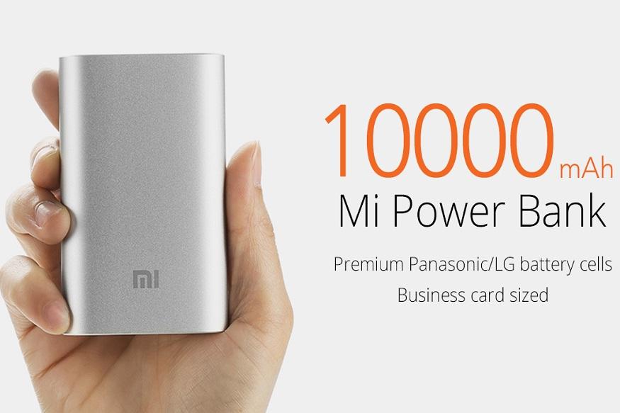 Mi 10000mAH power bank: अगर आपको अपने फोन के लिए पावरबैंक की तलाश है तो यह सही मौका है इस सेल में आप mi के 10 हज़ार mAh वाले पावर बैंक को 500 रुपये के डिस्काउंट के साथ मात्र 699 रुपये में खरीद सकते हैं.