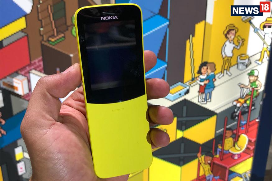 भारत में Nokia 8110 4G की कीमत 5,999 रुपये रखी गई है. यह फोन बनाना येलो और ट्रेडिशनल ब्लैक कलर में मिलेगा. यह फोन 24 अक्टूबर से ऑफलाइन और ऑनलाइन नोकिया पार्टनर से खरीदा जा सकेगा.