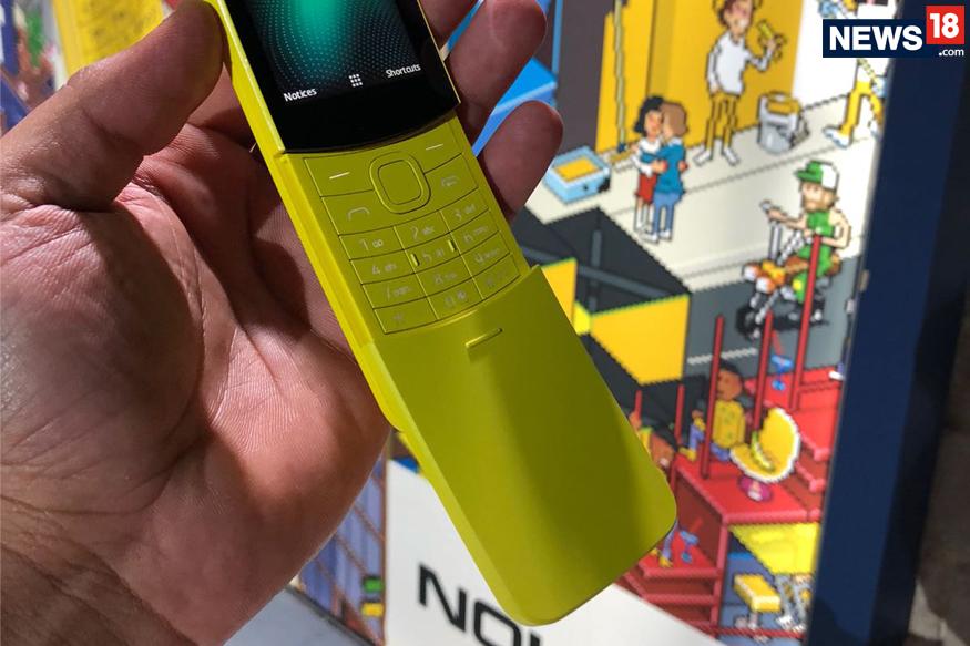 इस स्मार्ट फीचर फोन में 2.45 इंच का कर्व्ड स्क्रीन डिस्प्ले है. नोकिया का यह फोन 1.1 गीगाहर्ट्ज ड्यूल कोर क्वॉलकॉम स्नैपड्रैगन 205 Soc से पावर्ड है. फोन में 512MB की रैम और 4GB का स्टोरेज है.