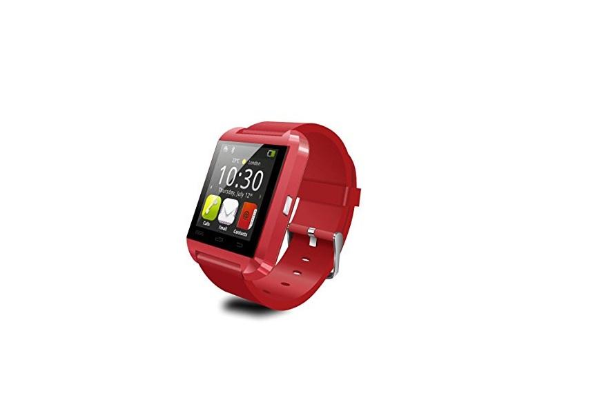CASVO U8 smartwatch: अपने फोन के लिए स्मार्टवॉच चाहते हैं तो आपको इस सेल में CASVO का स्मार्टवॉच खरीद सकते हैं. यह व्हाइट, ब्लैक और रेड तीन कलर में उपलब्ध है. इस वॉच को आप मात्र 749 रुपये में खरीद सकेत है. वॉच की असल कीमत 1,250 रुपये हैं.