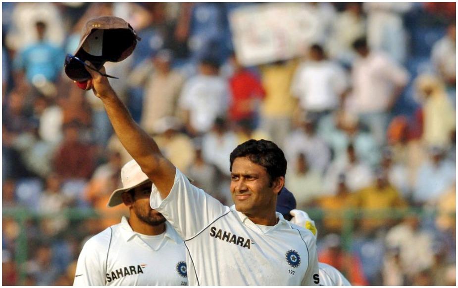 टीम इंडिया के महान गेंदबाज़ अनिल कुंबले आज अपना 48वां जन्मदिन मना रहे हैं. आइए जानते हैं 17 अक्टूबर, 1970 को कर्नाटक में जन्मे इस दिग्गज खिलाड़ी के बारे में कुछ रोचक बातें...