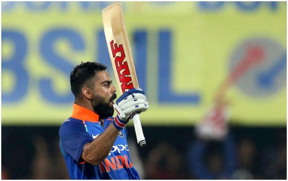विराट कोहली बतौर कप्तान इंटरनेशनल क्रिकेट में 18 बार मैन ऑफ द मैच अवार्ड हासिल कर चुके हैं, जो कि भारतीय रिकॉर्ड है. धोनी ने 17 बार ऐसा किया है. जबकि सौरव गांगुली और मोहम्मद अजहरुद्दीन ने 14-14 बार मैन ऑफ द मैच का खिताब जीता है