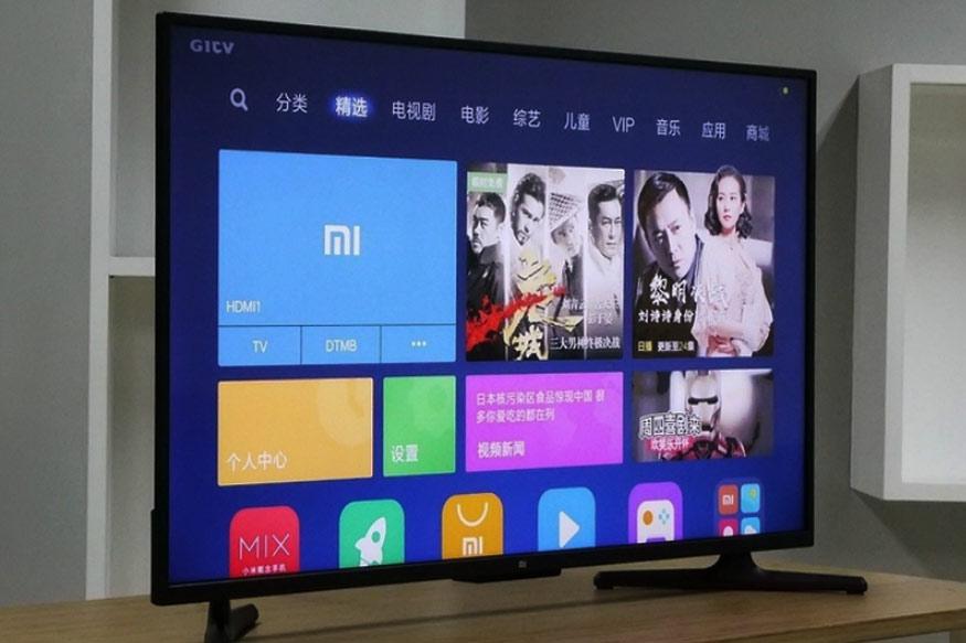 TV की बात करें तो Mi LED स्मार्ट टीवी 4A (32) फिलहाल केवल 13,499 रूपए की कीमत के साथ ही उपलब्ध होगा, यानी कि इसकी कीमत में 500 रूपए की कटौती की गई है. वहीं इसका 43 इंच Mi LED TV 4A मॉडल 2,000 रूपए के प्राइस कट के बाद 20,999 रूपए की कीमत के साथ उपलब्ध है.