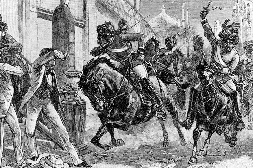 हालांकि जब बहादुर शाह ने नेतृत्व का फैसला किया, उनकी उम्र 82 साल थी. उन्हें लगातार खांसी आती थी, जिसके चलते वे बहुत कम सो पाते थे. उनकी ऐसी ही हालत में मौत भी हुई थी. इतिहासकार सैयद मेहदी हसन अपनी किताब 'बहादुर शाह ज़फ़र ऐंड द वॉर ऑफ़ 1857 इन डेली' में लिखते हैं कि बहादुर शाह के कर्मचारी अहमद बेग के अनुसार 26 अक्तूबर से ही उनकी तबीयत नासाज़ थी और वो मुश्किल से खाना खा पा रहे थे.