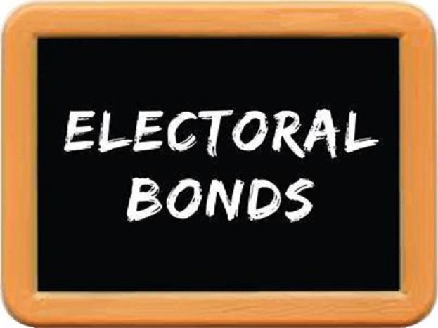 (6) केंद्र सरकार ने शनिवार को चुनावी बांड स्कीम के छठे चरण में एक नवंबर से बांड की बिक्री की घोषणा की. चुनावी बांड भारतीय स्टेट बैंक की सभी अधिसूचित शाखाओं पर 10 नवंबर तक बिक्री के लिए उपलब्ध होगा. चुनावी बांड जारी होने की तिथि से आगे 15 दिनों तक वैध होगा. वित्त मंत्रालय द्वारा जारी बयान के मुताबिक वैधता की अवधि समाप्त होने के बाद जमा किए जाने वाले बांड के लिए किसी भी प्राप्तकर्ता राजनीतिक दल को कोई भुगतान नहीं किया जाएगा.