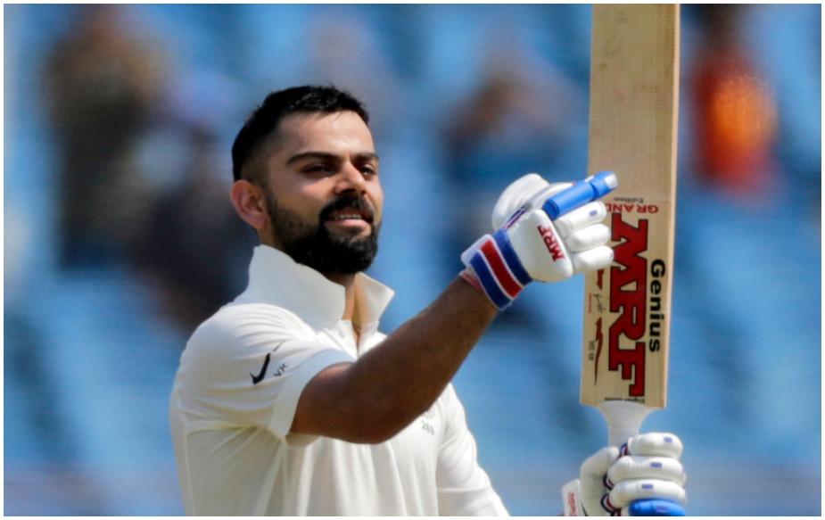 बतौर कप्तान लगातार तीन कैलेंडर वर्ष में 1000 प्लस रन बनाने वाले विराट कोहली इकलौते भारतीय हैं.
