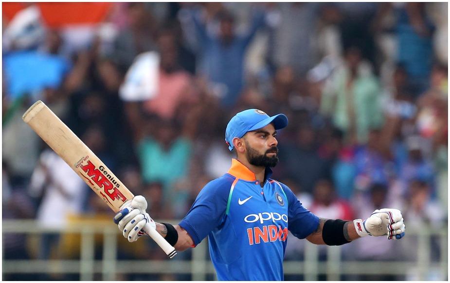 विशाखापट्टनम में विराट कोहली ने अपनी नाबाद 157 रन की पारी के दौरान वनडे क्रिकेट में 10,000 रन पूरे किए. कोहली का ये 'विराट' रिकॉर्ड कई मायने में खास रहा. जानिए...