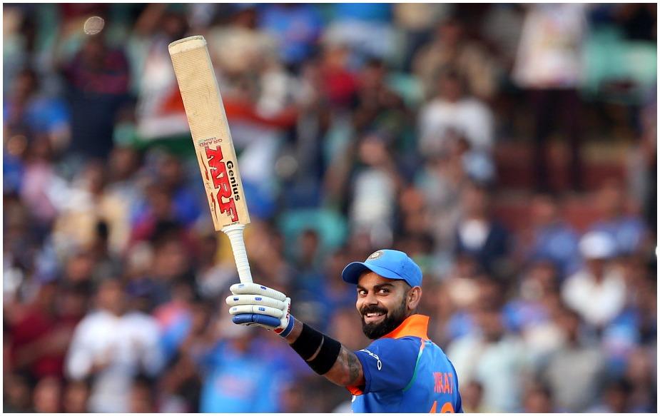 दस हजार रन के सफर के दौरान विराट कोहली ने 38 बार मैन ऑफ द मैच का अवार्ड जीता है. इससे पहले यह रिकॉर्ड सचिन के नाम था, जिन्होंने 30 बार ऐसा किया था.