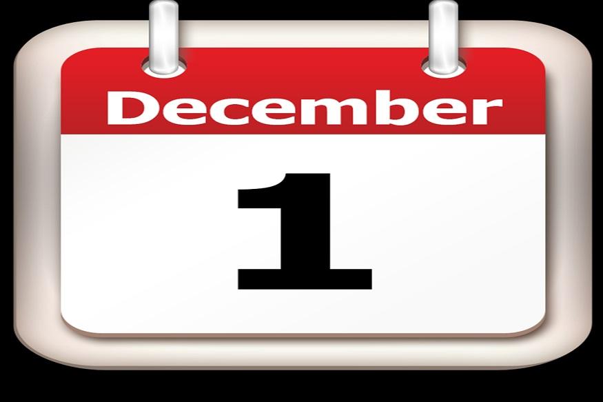 दिसंबर आपके लिए बेहद खास रहने वाला है, क्योंकि दिसंबर से देश के सबसे बड़ा बैंक SBI अपना पुराना एटीएम कार्ड बंद कर देगा. वहीं, पैन कार्ड से जुड़े दो बड़े नियम बदल जाएंगे. आइए जानें और क्या बदलेगा...