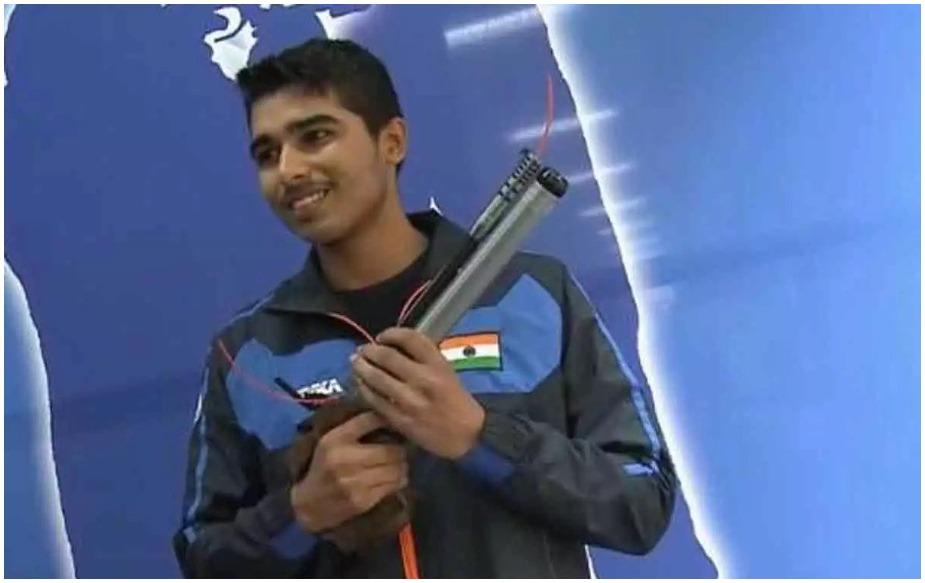 इंडोनेशिया में हुए एशियन गेम्स में भी 16 साल के सौरभ चौधरी ने 10 मीटर एयर राइफल पिस्टल स्पर्धा में भारत को गोल्ड मेडल दिलवाया था.