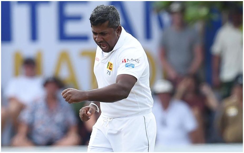 हेराथ ने दूसरी पारी में 2 विकेट लेने के साथ ही अपने टेस्ट विकेटों की संख्या 433 तक पहुंचा दी. इसी के साथ ही उन्होंने न्यूजीलैंड के महान तेज गेंदबाज रिचर्ड हैडली के 431 विकेटों के रिकॉर्ड को पीछे छोड़ दिया.