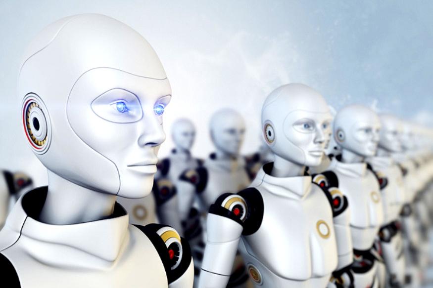 भारत में फिलहाल रजनीकांत, अक्षय कुमार स्टारर 2.0 की धूम है. और चिट्टी रोबोट बने रजनीकांत की बहुत वाहवाही हो रही है. वहीं वर्ल्ड इकॉनमिक फोरम (WEF) की रिपोर्ट से सामने आया है कि आने वाले 7 सालों में यानि 2025 तक इंसान का आधे से ज्यादा काम (करीब 52 फीसदी) मशीनें करने लगेंगी. अभी इंसान के टोटल काम का केवल 29 फीसदी मशीनें करती हैं.
