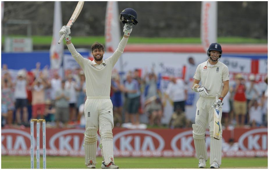 बेन फोक्स इंग्लैंड के 20वें ऐसे बल्लेबाज बन गए हैं जिन्होंने अपने डेब्यू टेस्ट में शतक लगाया है. उनसे पहले कीटन जेनिंग्स ने 2016 में मुंबई में भारत के खिलाफ अपने डेब्यू टेस्ट में शतक जड़ा था, उन्होंने 112 रन बनाए थे.