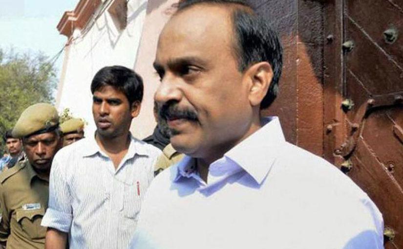 CM कुमारस्वामी ने मेरे खिलाफ रची साजिशः जनार्दन रेड्डी