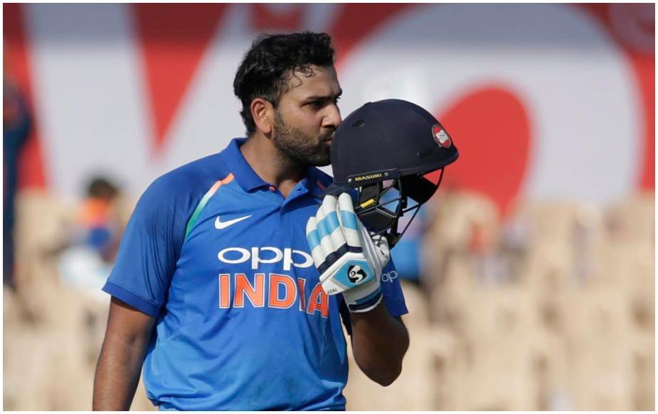 वनडे और टी20 टीम के उपकप्तान रोहित ने इस साल सात शतक (वनडे-5, टी-20) लगाए हैं, जो कि सबसे अधिक हैं. कोहली छह वनडे शतक के साथ दूसरे नंबर पर हैं.