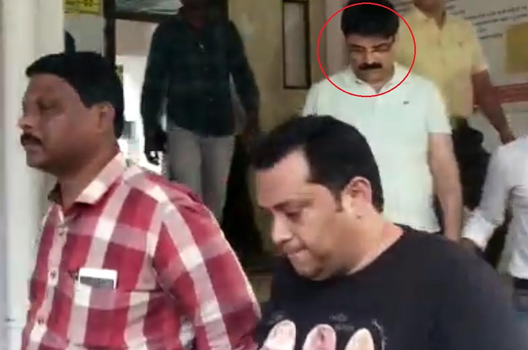 Thugs of hindostan, special 26 movie, fake CBI story, Mumbai news, Haryana news, thane news, मुंबई में ठगी, नकली सीबीआई की कहानी, मुंबई समाचार, हरियाणा समाचार
