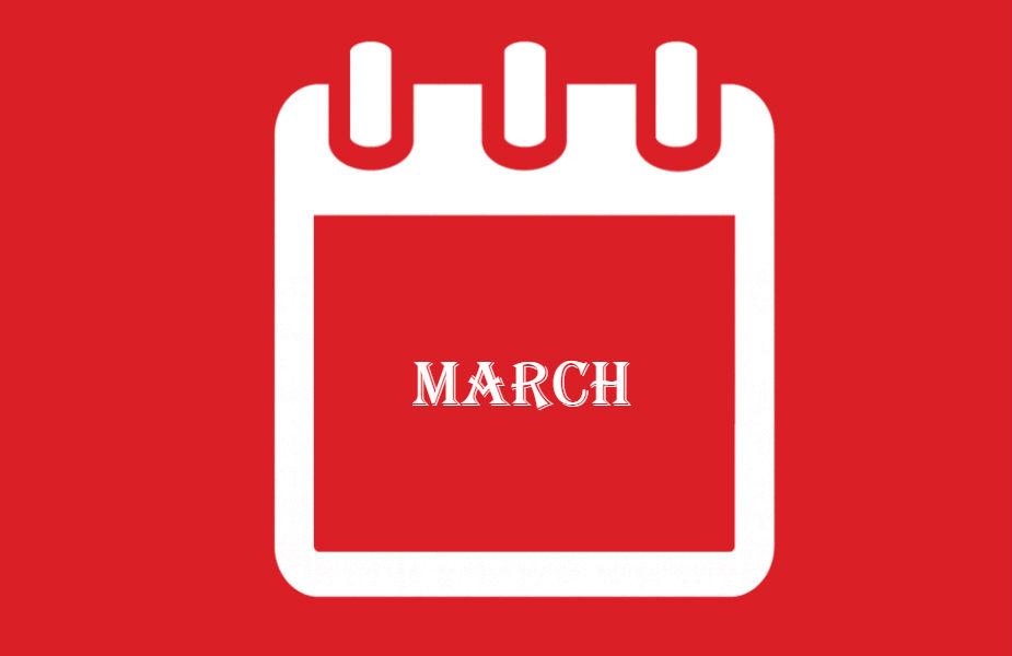 3. मार्च के महीने में इस बार की होली 21 तारीख दिन गुरुवार को पड़ रही है. शुक्रवार की छुट्टी ले लीजिए फिर शनिवार-रविवार ऑफ रहेगा ही 4 दिन की छुट्टी हो जाएगी. होली के दिन मथुरा-वृंदावन घूमने का अनुभव अद्भुत होता है. अगर आपको नेचर से लगाव है तो रणथम्भौर भी घूमने जा सकते हैं. सिक्किम घूमने का ये मौसम सबसे बढ़िया रहता है. वहीं सुकून और शांति चाहिए तो हम्पी चले जाइए.