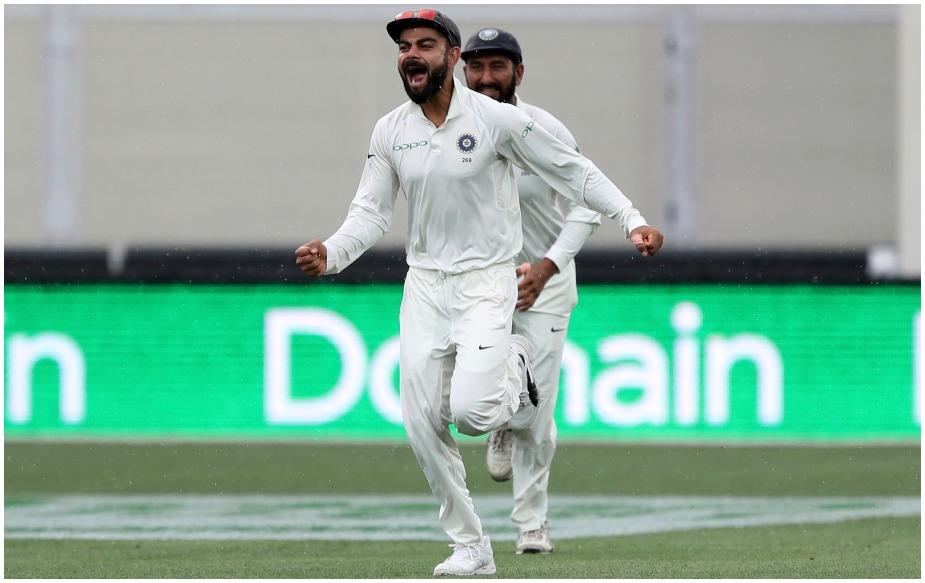 विराट कोहली बतौर कप्तान देश और विदेश में 2000 रन बनाने वाले पहले भारतीय भी बन गए हैं.
