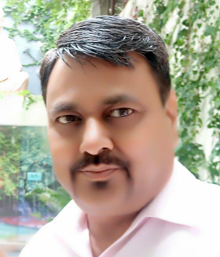 Ashish Dobhal
