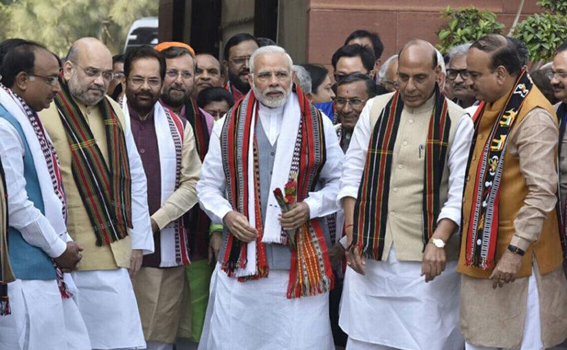 17 दिसंबर को कांग्रेस का 'राजतिलक' vs राफेल पर BJP की 70 जवाबी 'मिसाइल'