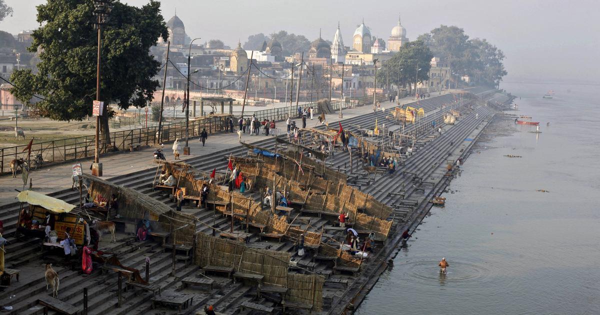 ayodhya, अयोध्या, Vishwa Hindu Parishad, VHP, Ram janmabhoomi, Ram temple, rss, Ayodhya, vhp Dharam Sabha, Ayodhya land dispute, babri masjid, विश्व हिंदू परिषद, वीएचपी, विहिप, राम जनभूमि, राम मंदिर, आरएसएस, अयोध्या, वीएचपी की धर्म सभा, अयोध्या भूमि विवाद, बाबरी मस्जिद, Supreme court, सुप्रीम कोर्ट, Babari Masjid demolition, बाबरी मस्जिद विध्वंस, yogi adityanath, mahant avaidyanath, digvijay nath, योगी आदित्यनाथ, महंत अवैद्यनाथ, दिग्विजय नाथ, Awadh, babur, अवध, बाबर, history of Ayodhya, अयोध्या का इतिहास, केके नायर, KK Nayar, शकुंतला नायर, Shakuntala Nayar, Bahraich news, बहराइच, लोकसभा, loksabha