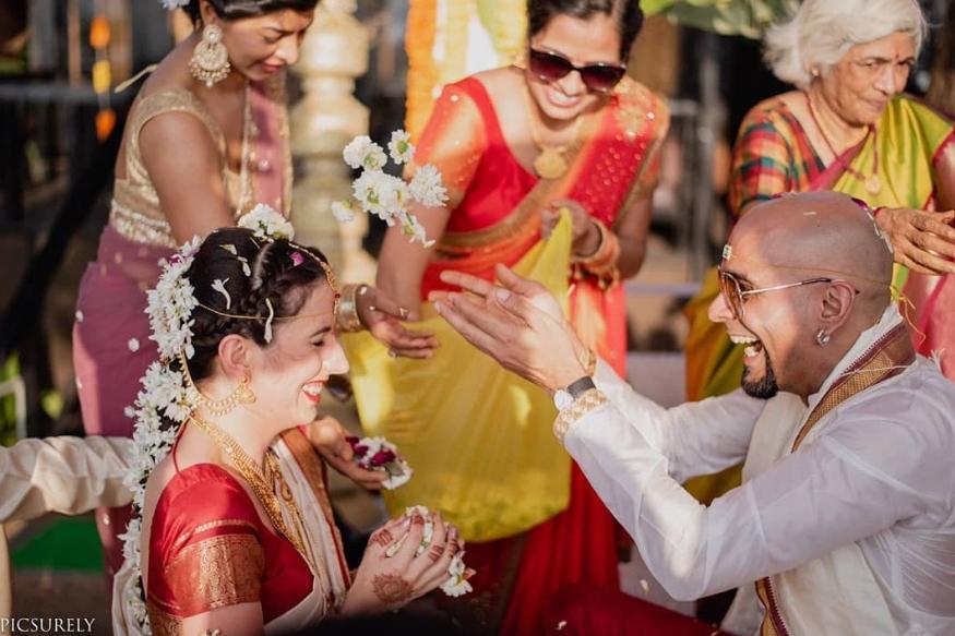चट तलाक पट शादी, रोडीज वाले रघु ने की दूसरी
