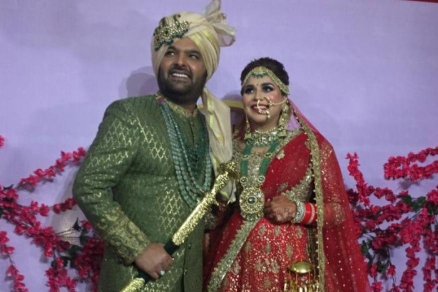 Youtube पर लाइव थी कपिल शर्मा की शादी, पर नहीं देखा होगा ये