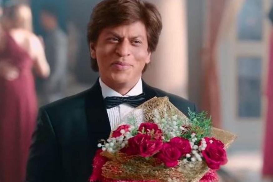 शाहरुख खान की फिल्म 'जीरो' कमाई के मामले में कोई और रिकॉर्ड तोड़े ना तोड़े. लेकिन इस फिल्म ने शाहरुख की ही पिछली फिल्म का रिकॉर्ड तोड़ दिया है. बॉक्स ऑफिस पर धीरे-धीरे रेंग रही जीरो ने उतनी कमाई कर ली है जितनी कि 'जब हैरी मेट सेजल' की लाइफ टाइम कलेक्शन है.