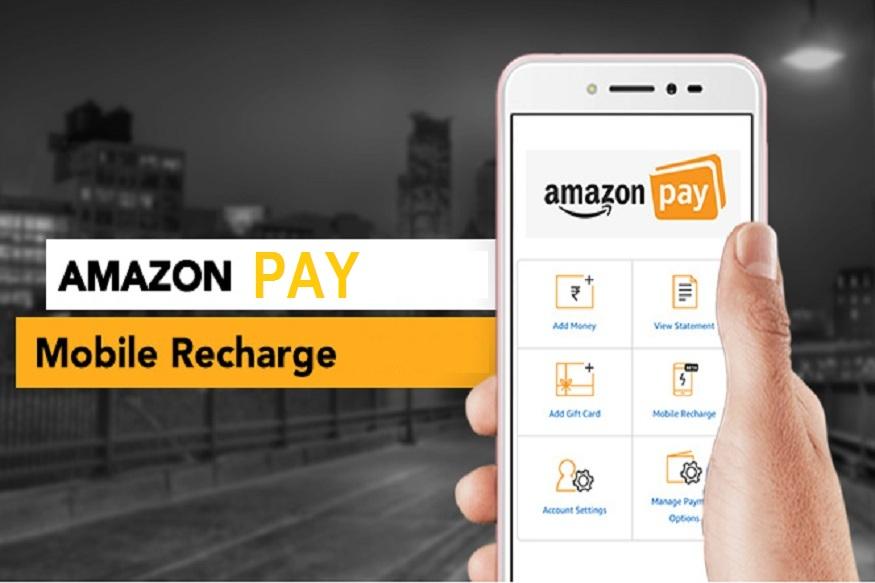 अगर आप Amazon Pay का इस्तेमाल करते हैं तो आपके लिए खुशखबरी है. Amazon Pay अपने ग्राहकों के लिए 'अब बड़ा होगा रुपैया' (Ab Bada Hoga Rupaiya) ऑफर लेकर आया है जिसमें मोबाइल रीचार्ज, बिल का भुगतान, खाने का ऑर्डर, मूवी टिकट, ट्रैवल बुकिंग, दवाई, किराने का सामान और खिलौनों जैसे कई सामानों पर 4,000 रुपये का कैशबैक मिलेगा. 18 दिसंबर से 31 दिसंबर तक चलने वाला यह ऑफर सभी प्रोडक्ट्स पर मिलेगा.